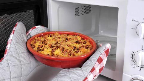 ¿Puede ser malo utilizar todo el rato el microondas para cocinar?