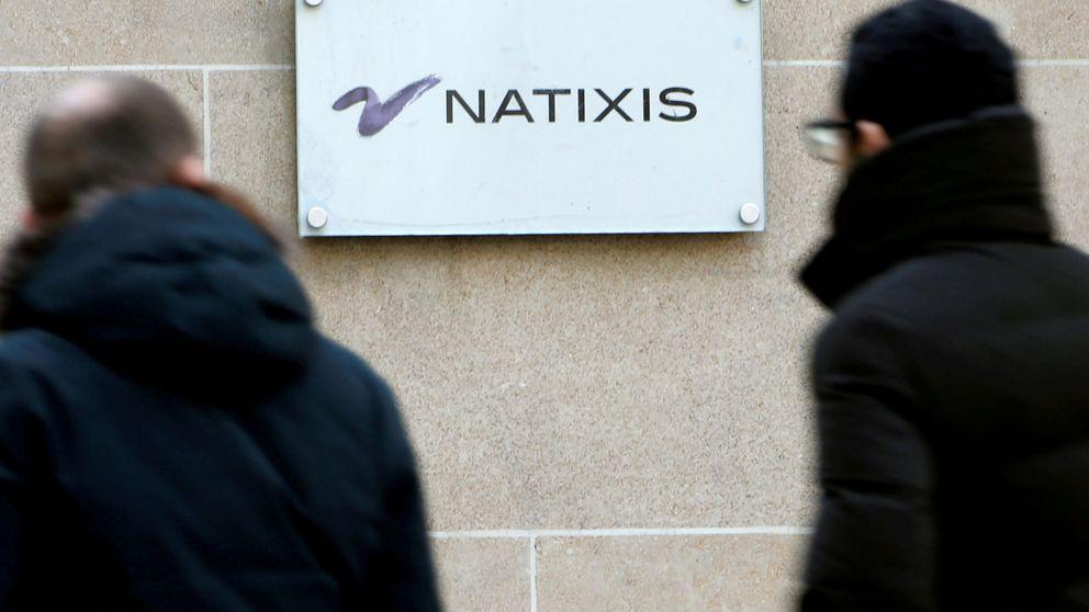 H2O (Natixis) recorta en activos ilíquidos tras la fuga masiva de inversores