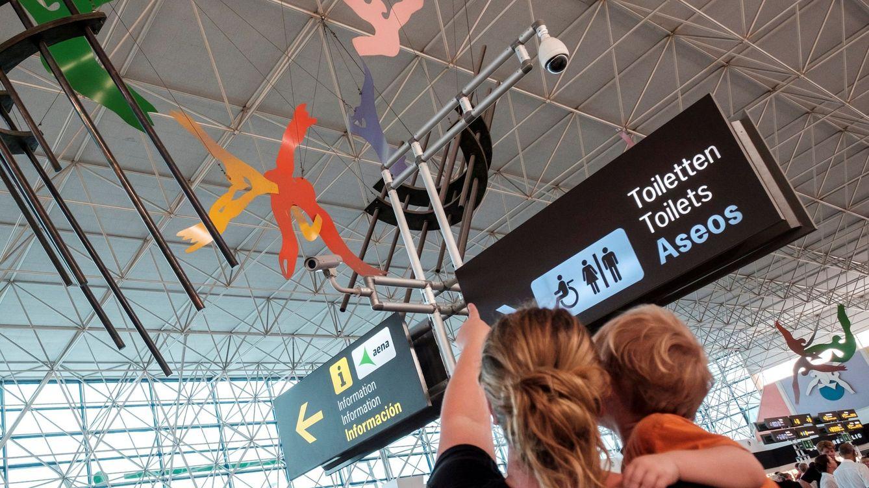 El Gobierno tramita con urgencia el registro de pasajeros para prevenir el terrorismo
