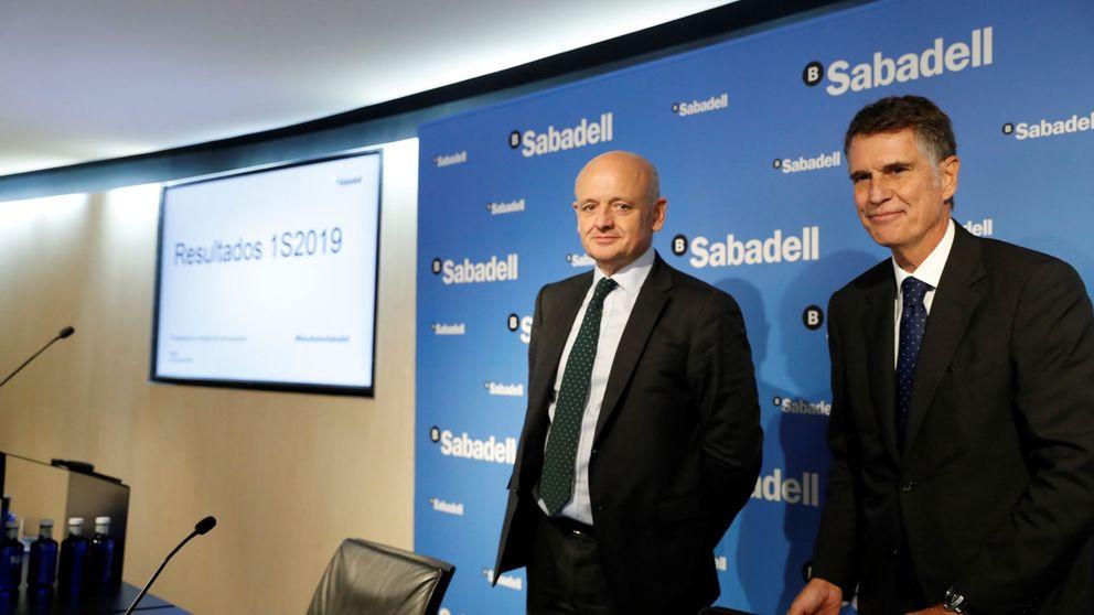 Ofensiva de Sabadell para crecer en México a costa de su margen