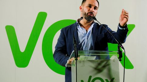 Vox insiste en negociar el acuerdo PP-Cs para apoyar la investidura en Andalucía