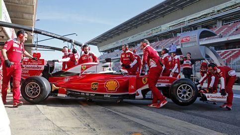 Preocupación en Ferrari: tienen más problemas de fiabilidad de lo esperado