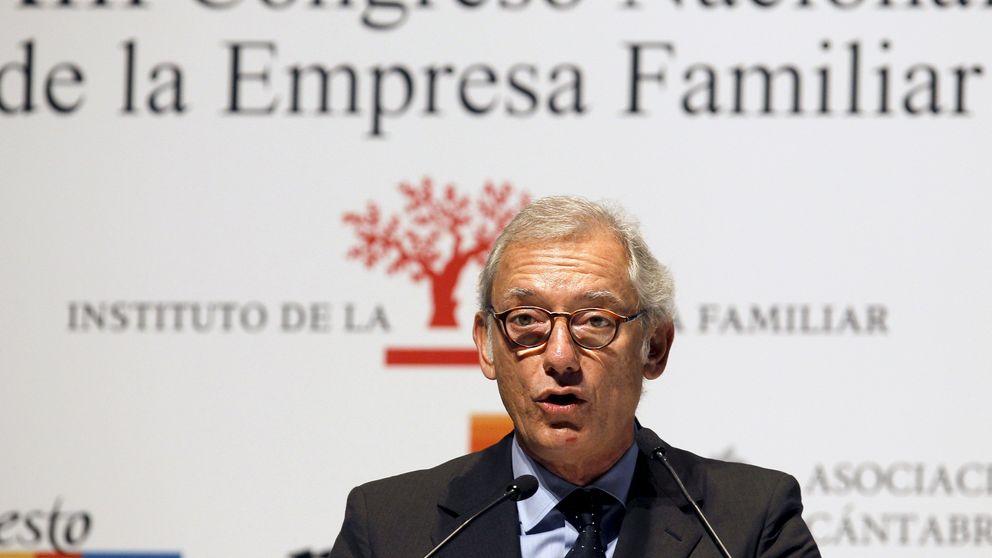 Isak Andic vende el 1,7% de Banco Sabadell para comprar más inmuebles