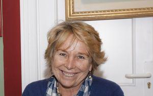 Dimite la presidenta de la Fundación Caja Madrid tras el escándalo de las 'tarjetas b'