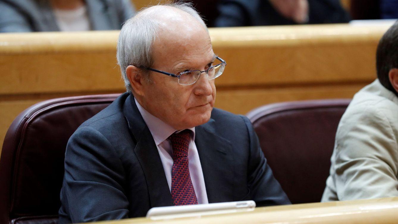 Montilla, sobre la votación del 155: No podía avalar la suspensión de las instituciones