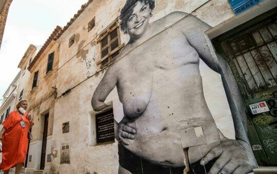 Foto de El impacto físico y psicológico del cáncer de mama es significativo