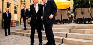 Post de Juncker se aferra a la paciencia europea ante el precipicio del Brexit
