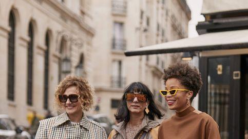Estos son los cortes de pelo que llevan las parisinas este otoño y por los que cambiarás de look
