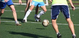 Post de Detienen a un entrenador de fútbol por pelearse con los padres de los jugadores