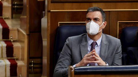 El Gobierno omitirá los avisos de Bruselas sobre el plan de los fondos a la espera del 4-M