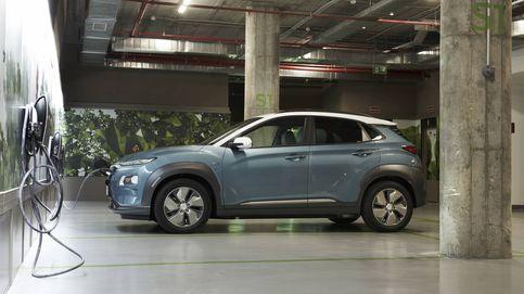 Si compras un coche eléctrico Hyundai te saldrá gratis el punto de recarga