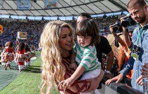 Shakira, la madre que quiere enseñarle siete idiomas a su hijo