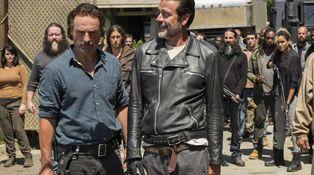 'The Walking Dead' se pone moñas antes de volver a reinventarse (otra vez)