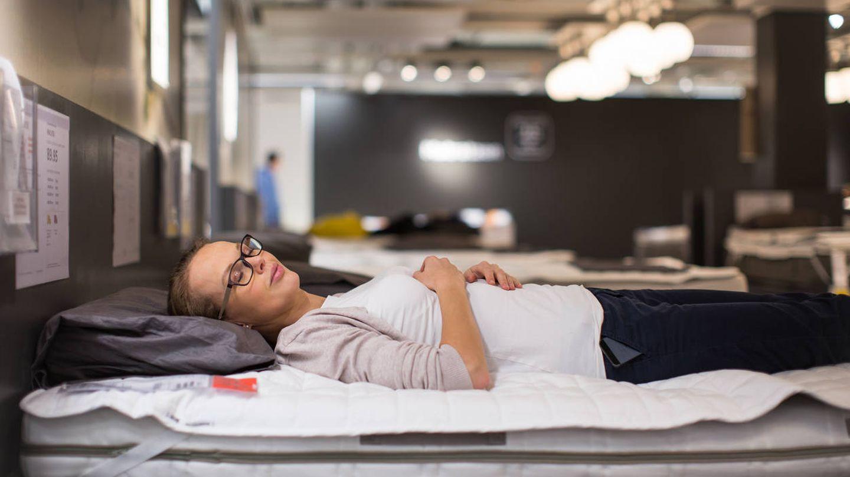 La versión más cómoda del efecto Ikea. (iStock)
