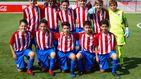 Atlético y Valencia ya conocen sus rivales en la Danone Nations Cup