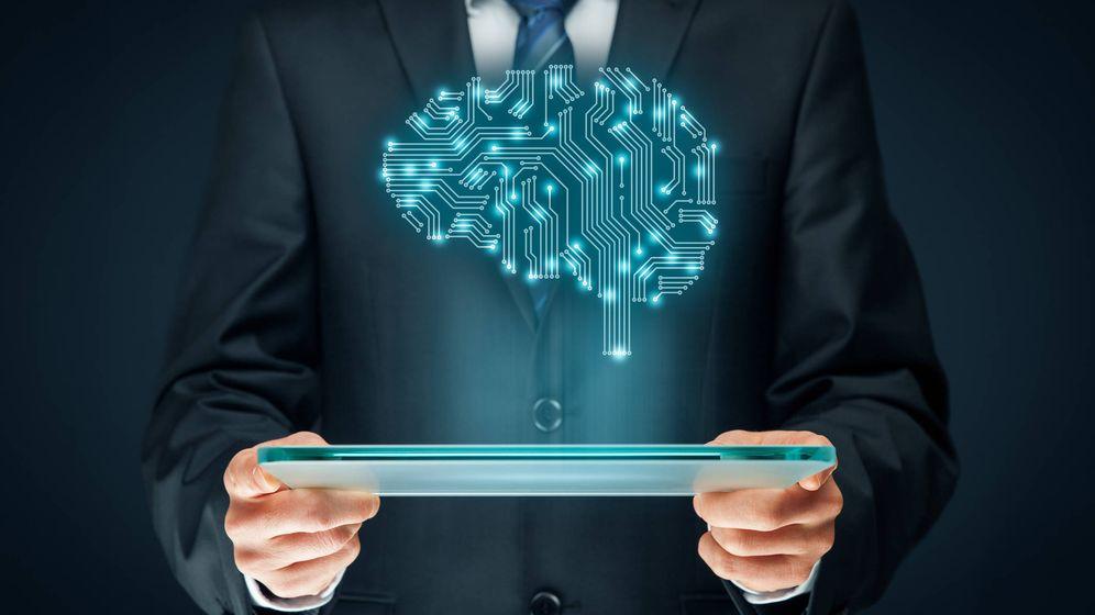 Foto: La tecnología está en camino de sobrepasar la capacidad humana de razocinio. (iStock)
