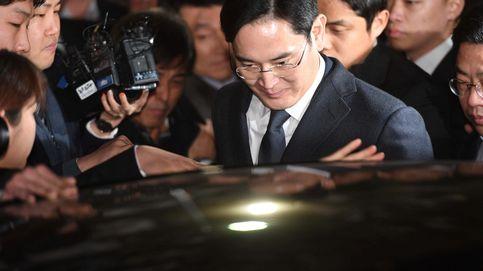 Corrupción, chantajes y arrestos: el otro escándalo que amenaza el futuro de Samsung
