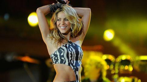 La astronómica cifra que defraudó Shakira según Hacienda al simular que no residía en España