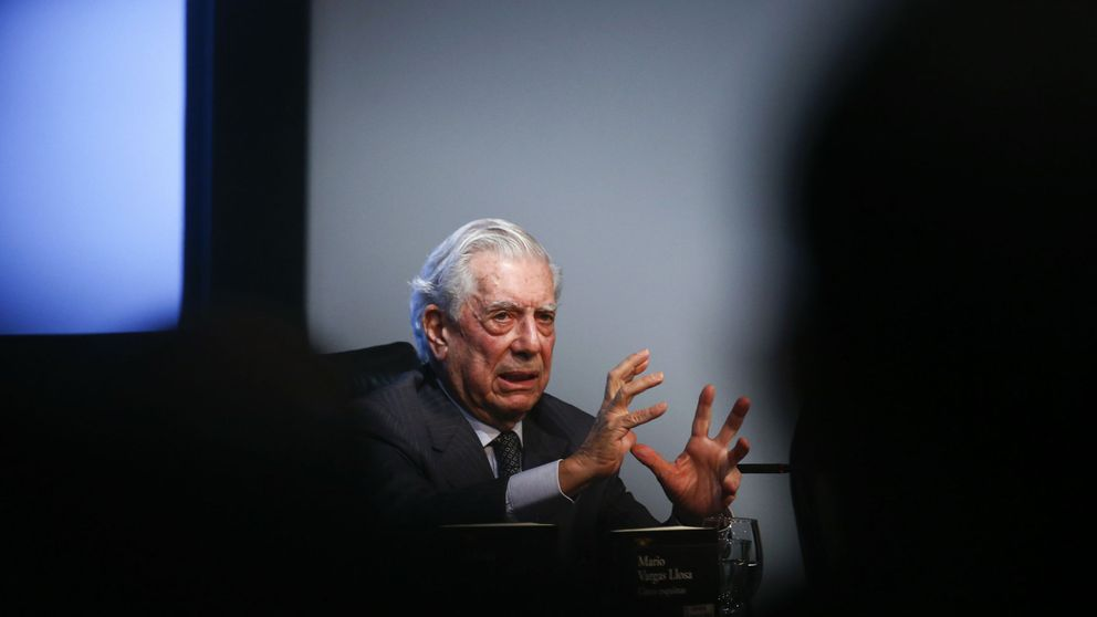 El alegato de Vargas Llosa