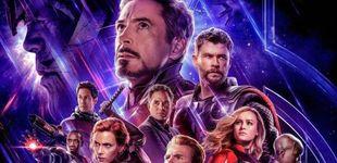 Post de 'Vengadores: Endgame': mejor estreno de la historia en España... y en todas partes