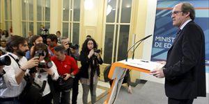 Foto: El uso del castellano como lengua vehicular en los colegios dinamita otro pacto de Estado