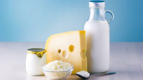 El debate de los lácteos divide el Día Nacional de la Nutrición