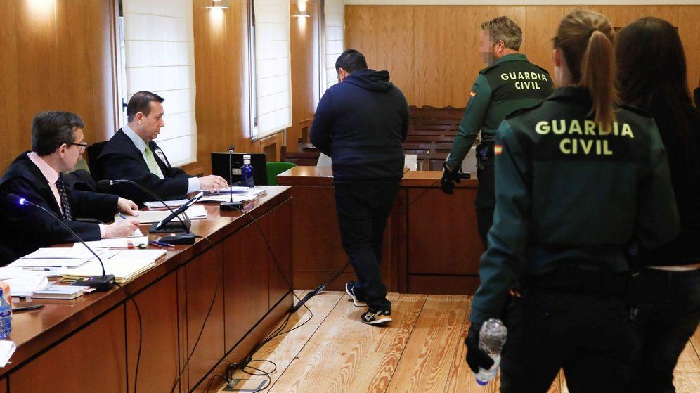 Foto: Comparecencia de los forenses que practicaron la autopsia a la niña sara