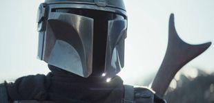 Post de 'The Mandalorian' | ¿Por qué está arrasando la serie de 'Star Wars'?