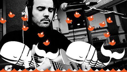 Foto: '#yoconfieso', la canción que nació de la mente de los twitteros
