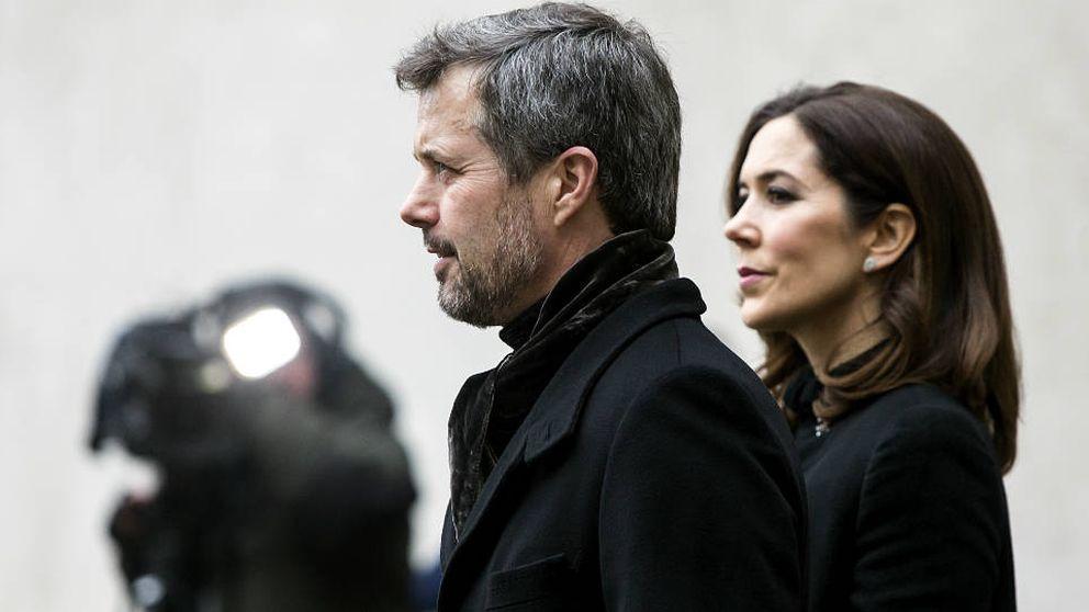 El gran escándalo de Federico y Mary de Dinamarca que ha llegado al Parlamento