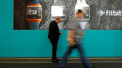 Adiós a Fitbit: por qué la mejor marca de pulseras deportivas se está hundiendo