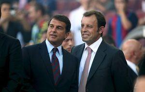 El Barça ordenó a Método 3 buscar escándalos de Rosell