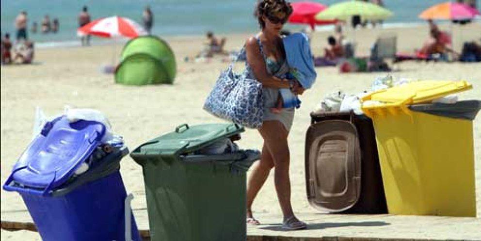 Foto: Ecofatiga o el cansancio de los ciudadanos ante la responsabilidad ecológica