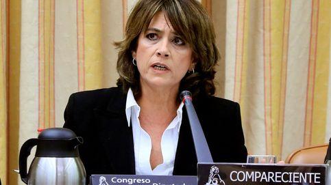 Delgado controlará la respuesta de los fiscales cuando las CCAA soliciten confinar
