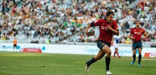 Post de España de rugby 7 hace historia con su épico sexto puesto en Sudáfrica
