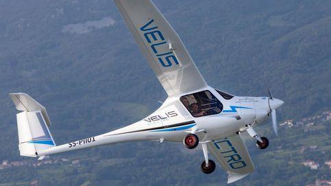 Ojos digitales que permiten ver a los ciegos y el primer avión eléctrico certificado: el día en fotos
