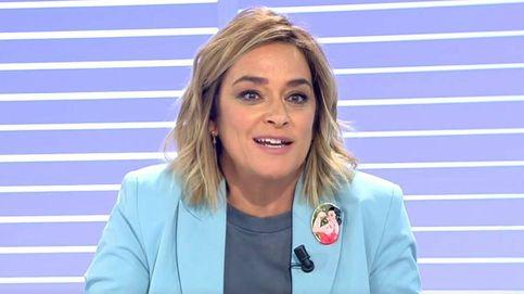 Toñi Moreno, muy afectada por la agresión homófoba en Madrid