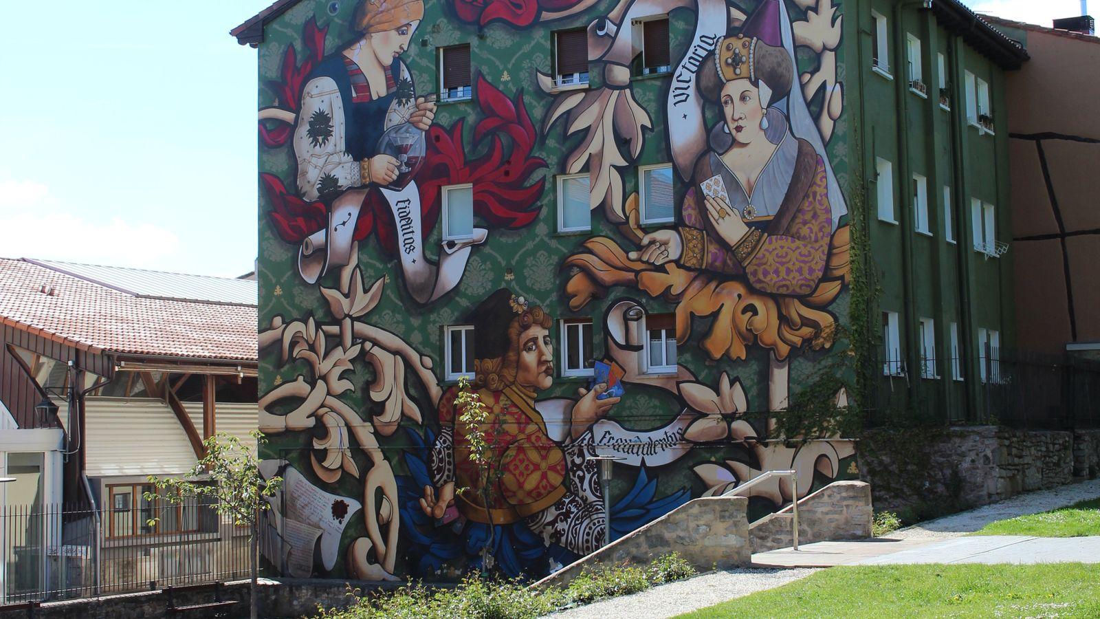 Foto: El tiempo en Vitoria-Gasteiz. (C.C./Roderich Kahn)