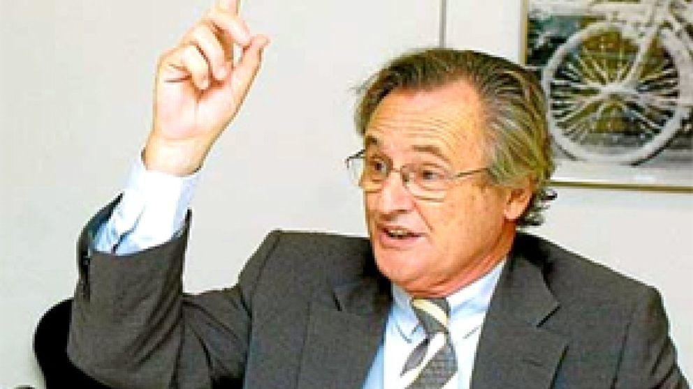 López del Hierro asume la presidencia del fondo de reestructuraciones Thesan Capital