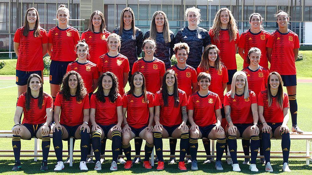 Quién es quién: así son las jugadoras de la Selección en el Mundial femenino