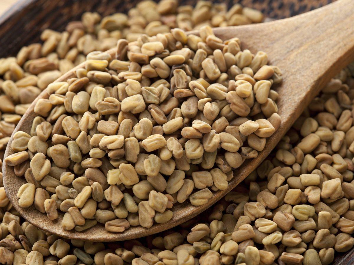 Legumbres: El fenogreco, la semilla con los efectos buenos del omeprazol