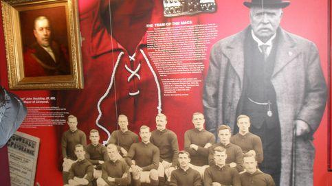El Liverpool nunca beberá solo: el club que nació de un conflicto cervecero