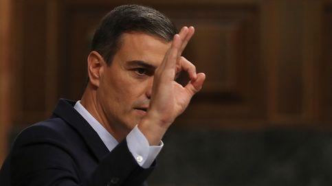 La investidura de Pedro Sánchez, en directo: siga en 'streaming' la primera votación