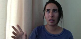Post de Reaparece Latifa, la princesa árabe que intentó huir del Gobierno de su padre