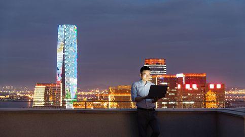 Así serán las oficinas del futuro: todas en el exterior y tematizadas
