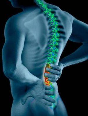 El 80% de la población sufrirá dolor de espalda en algún momento de su vida
