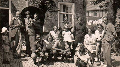La increíble guerra de los aristócratas de Franco en la isla holandesa de Ameland