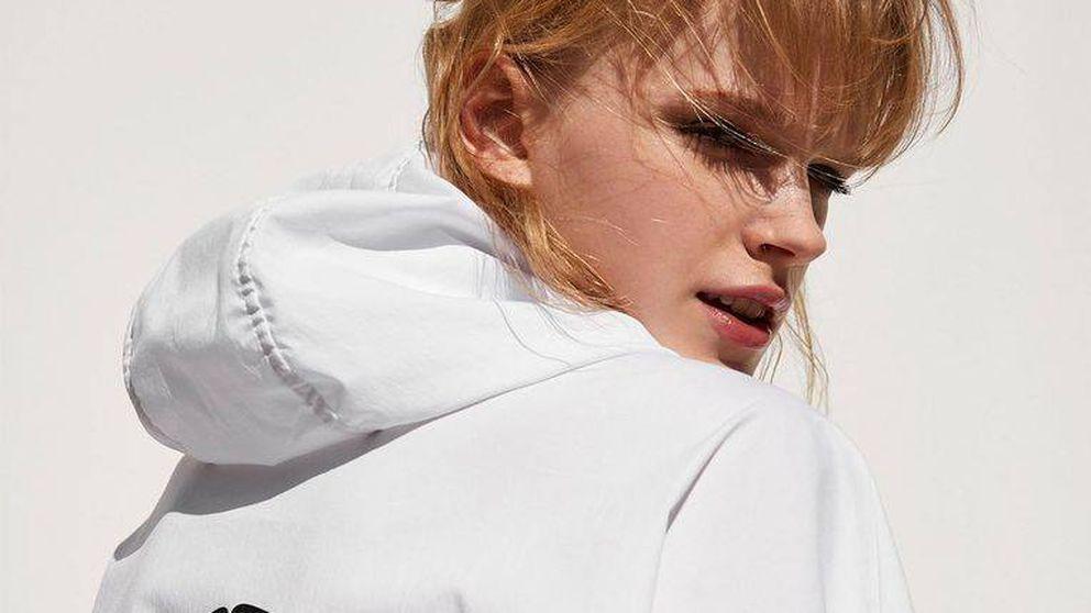El chubasquero de Star Wars de Zara es la prenda que necesitas en abril