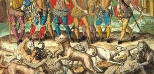 Post de Crímenes, violaciones y perros asesinos: Ferlosio y la maldición de las Indias