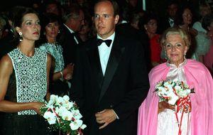 Muere Antoinette Grimaldi, la princesa que quiso dar un 'golpe de estado' en Mónaco